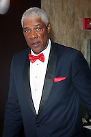 PHILADELPHIA, PA - SEPTEMBER 11 :  Julius Erving pictured at the Julius Erving Black Tie Ball red carpet at Sofitel Hotel in Philadelphia, Pa on September 11, 2016  photo credit  Star Shooter/MediaPunch