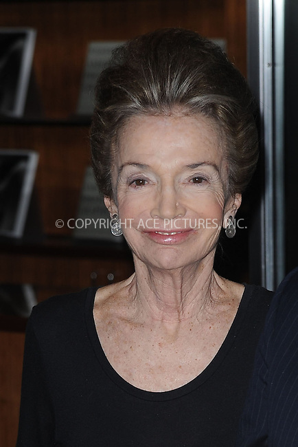 WWW.ACEPIXS.COM<br /> August 13, 2013 New York City<br /> <br /> Lee Radziwill attending the screening of IFC Films 'Ain't Them Bodies Saints' at MoMA on August 13, 2013 in New York City.<br /> <br /> By Line: Kristin Callahan/ACE Pictures<br /> ACE Pictures, Inc.<br /> tel: 646 769 0430<br /> Email: info@acepixs.com<br /> www.acepixs.com<br /> Copyright:<br /> Kristin Callahan/ACE Pictures