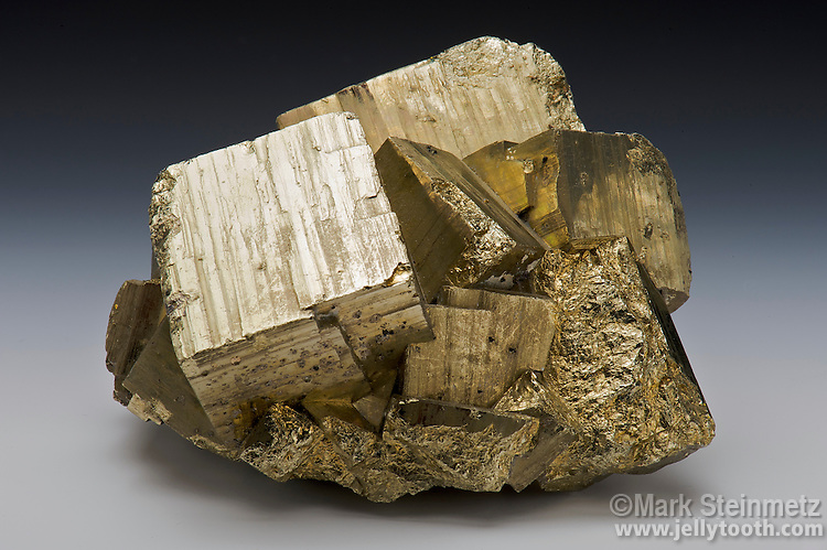 Pyrite, Rico, Colorado