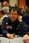 Friend of Pokerstars Bill Chen