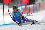 Winter Youth Olympic Games Parallel Team Event..Leny HERPIN on 15/02/2012 in Innsbruck, Austria. ..© PierreTeyssot.com