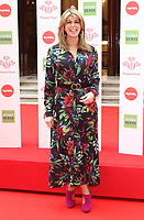 Kate Garraway at The Prince's Trust TK Maxx and Homesense Celebrate Success Awards at The London Palladium, Argyll Street, London on March 13th 2019<br /> CAP/ROS<br /> &copy;ROS/Capital Pictures