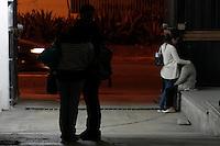 QUITO, EQUADOR, 18.11.2016 - CORRUPÇÃO-EQUADOR -  Luis Chiriboga Acosta ex presidente da Federação Equatoriana de Futebol (FEF) foi condenado por lavagem de dinheiro a 10 anos de prisão em Quito no Equador nesta sexta-feira, 18. (Foto: Franklin Jácome/ACG/Brazil Photo Press)