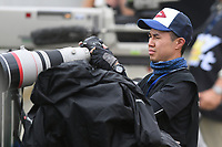 Anthony Au-Yeung, 2019 HSBC World Sevens Series Hamilton at FMG Stadium in Hamilton, New Zealand on Saturday, 26 January 2019. Photo: Kerry Marshall / lintottphoto.co.nz