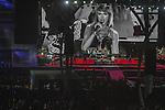 Taylor Swift performs at Rock n Rio in Las Vegas May 19 2015