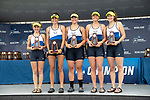 2018 W DII Rowing
