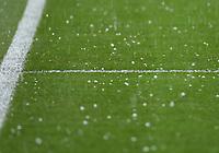 Hagel in Klagenfurt - 02.06.2018: Österreich vs. Deutschland, Wörthersee Stadion in Klagenfurt am Wörthersee, Freundschaftsspiel WM-Vorbereitung
