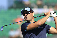 MArtin KAymer (GER) tees off the par3 17th tee during Thursday's Round 1 of the 118th U.S. Open Championship 2018, held at Shinnecock Hills Club, Southampton, New Jersey, USA. 14th June 2018.<br /> Picture: Eoin Clarke | Golffile<br /> <br /> <br /> All photos usage must carry mandatory copyright credit (&copy; Golffile | Eoin Clarke)