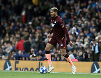 1899 Hoffenheim's Joelinton<br /> <br /> Photographer Rich Linley/CameraSport<br /> <br /> UEFA Champions League Group F - Manchester City v TSG 1899 Hoffenheim - Wednesday 12th December 2018 - The Etihad - Manchester<br />  <br /> World Copyright © 2018 CameraSport. All rights reserved. 43 Linden Ave. Countesthorpe. Leicester. England. LE8 5PG - Tel: +44 (0) 116 277 4147 - admin@camerasport.com - www.camerasport.com