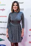 Laura Martinez attends the As Awards<br /> December  3, 2019. <br /> (ALTERPHOTOS/David Jar)