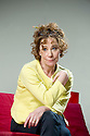 Passion Play by Peter Nichols, directed by David Leveaux. With Zoe Wanamaker as Eleanor. Opens at The Duke of York's Theatre on 7/5/13. CREDIT Geraint Lewis