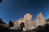 Construccion antigua de adobe deteriarado.<br /> Rancho eco tur&iacute;stico El Pe&ntilde;asco en el pueblo Magdalena de Kino. Magdalena Sonora. <br /> &copy;Foto: LuisGutierrrez/NortePhoto