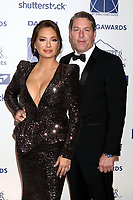 LOS ANGELES - FEB 1:  Alex Meneses, fiance Scott Benton at the 2020 Art Directors Guild Awards at the InterContinental Hotel on February 1, 2020 in Los Angeles, CA