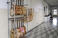 - Milano, Civica Scuola di Liuteria<br /> <br /> - Milan Civic School of Violin Making