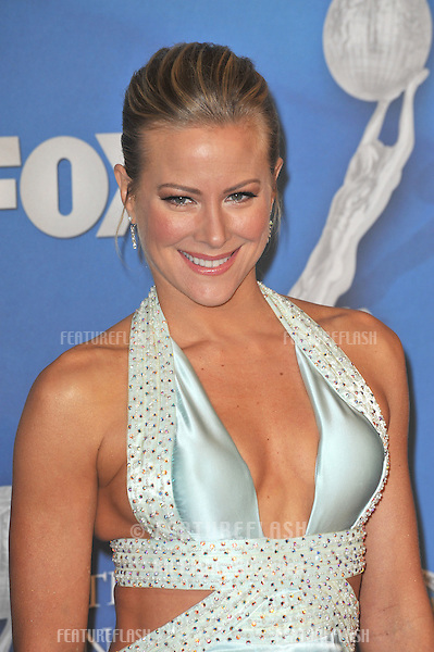 Brittany Daniel at the 40th NAACP Image Awards at the Shrine Auditorium, Los Angeles..February 12, 2009 Los Angeles, CA.Picture: Paul Smith / Featureflash