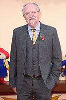 "Jim Broadbent<br /> at the ""Paddington 2"" premiere, NFT South Bank,  London<br /> <br /> <br /> ©Ash Knotek  D3346  05/11/2017"