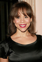 Presenter Rosie Perez at the 3rd Annual Directors Guild Of America Honors at the Waldorf-Astoria in New York City. June 9, 2002. <br />