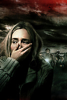 A Quiet Place (2018) <br /> Promotional art with John Krasinski, Emily Blunt, Millicent Simmonds &amp; Noah Jupe.<br /> *Filmstill - Editorial Use Only*<br /> CAP/RFS<br /> Image supplied by Capital Pictures