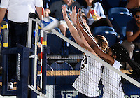FIU Volleyball v. Marshall (10/2/15)