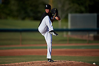 AZL White Sox starting pitcher Avery Weems (29) during an Arizona League game against the AZL Padres 2 on June 29, 2019 at Camelback Ranch in Glendale, Arizona. The AZL Padres 2 defeated the AZL White Sox 7-3. (Zachary Lucy/Four Seam Images)