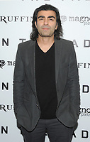"NEW YORK, NY - December 4:  Director Fatih Akin attends the New York premiere for ""In the Fade"" at MoMA on December 4, 2017 in New York City.Credit: John Palmer/MediaPunch /NortePhoto.com NORTEPHOTOMEXICO"