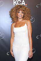 NEW YORK, NY - OCTOBER 19: Jillian Hervey of 'Lion Babe' attends Keep A Child Alive's Black Ball 2016 at Hammerstein Ballroom on October 19, 2016 in New York City. Photo by John Palmer/MediaPunch