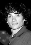 Tom Welling pictured at WB Network Upfront Party at Chelsea Piers Lighthouse in New York City on May 15, 2001.