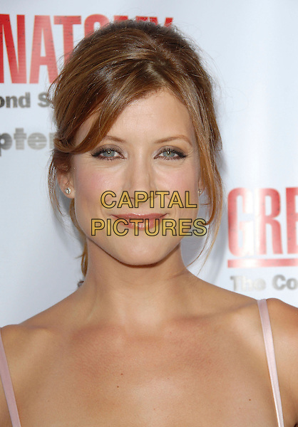 KATE WALSH.The Grey's Anatomy 2nd Season DVD Launch held at Social in Hollywood, California, USA..September 5th, 2006.Ref: DVS.headshot portrait.www.capitalpictures.com.sales@capitalpictures.com.©Debbie VanStory/Capital Pictures