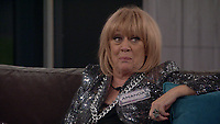 Amanda Barrie<br /> Celebrity Big Brother 2018 - Day 1<br /> *Editorial Use Only*<br /> CAP/KFS<br /> Image supplied by Capital Pictures