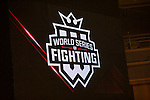 HRH WSOF30 World Series of Fighting