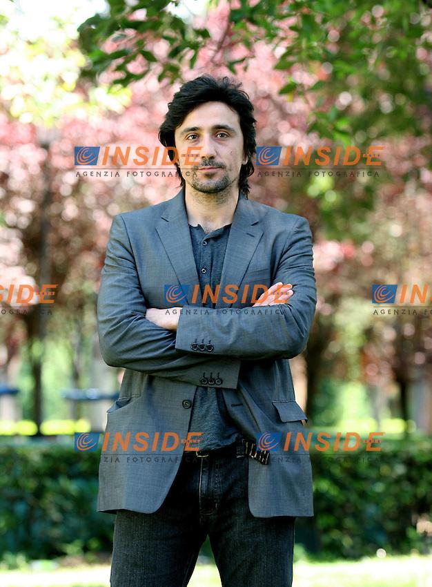 """Massimo De Santis.Photo Call del film """"Sono Viva"""".Roma 26 Maggio 2010.Photo Serena Cremaschi Insidefoto"""