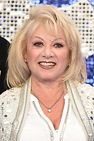 "LONDON, UK. May 20, 2019: Elaine Paige arriving for the ""Rocketman"" UK premiere in Leicester Square, London.<br /> Picture: Steve Vas/Featureflash"