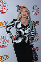 HOLLYWOOD, CA - OCTOBER 18: Traci Lords attends the launch party for Cassandra Peterson's new book 'Elvira, Mistress Of The Dark' at the Hollywood Roosevelt Hotel on October 18, 2016 in Hollywood, California. (Credit: Parisa Afsahi/MediaPunch).