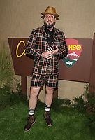 LOS ANGELES, CA - OCTOBER 10: Chris Sullivan at the Los Angeles Premiere of HBO's Camping at Paramount Studios in Los Angeles,California on October 10, 2018. Credit: Faye Sadou/MediaPunch