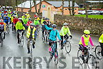 JIMMY DUFFY: The start of the the Jimmy Duffy Memorial Cycle in Blennerville on Saturday
