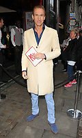 Dr Christian Jessen at the &quot;Kinky Boots&quot; gala performance, Adelphi Theatre, The Strand, London, England, UK, on Tuesday 29 May 2018.<br /> CAP/CAN<br /> &copy;CAN/Capital Pictures
