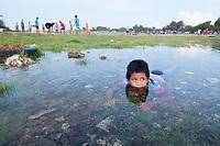 Tuvalu: Beneath The Rising Tide