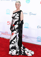 LOS ANGELES, CA, USA - JULY 19: Patricia Kelly arrives at the 4th Annual Celebration Of Dance Gala Presented By The Dizzy Feet Foundation held at the Dorothy Chandler Pavilion at The Music Center on July 19, 2014 in Los Angeles, California, United States. (Photo by Xavier Collin/Celebrity Monitor)