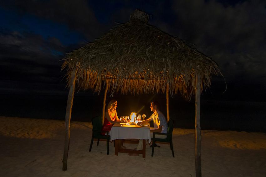 Vatulele Island Resort, Fiji Islands