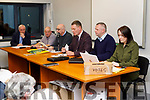 Kerry GAA Co Board last meeting on Monday night before the County Convention in the Rose Hotel on Tuesday December 10th