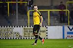 2017-09-16 / Voetbal / Seizoen 2017-2018 / KFC Zwarte Leeuw / Nick Van Asch<br /> <br /> ,Foto: Mpics.be