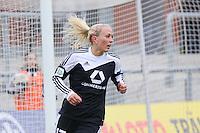 28.02.2016: 1. FFC Frankfurt vs. 1. FC Köln