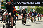 2019-05-12 VeloBirmingham 209 RBR Finish
