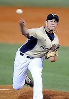 FIU Baseball v. Fairleigh Dickinson (3/20/09)