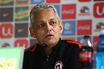 Selección 2018 Conferencia Prensa Reinaldo Rueda