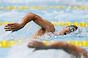Shohei Iwamoto (JPN), <br /> AUGUST 20, 2016 - Modern Pentathlon : <br /> Men's Swiming at Deodoro Aquatics Centre<br /> during the Rio 2016 Olympic Games in Rio de Janeiro, Brazil. <br /> (Photo by Yusuke Nkanishi/AFLO SPORT)