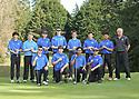 2017 - 2018 Olympic HS Boys Golf
