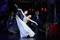 London, UK. 15.12.2017. Matthew Bourne's CINDERELLA returns to Sadler's Wells and runs until January 27th 2018. Picture shows: Will Bozier (Harry, the Pilot), Cordelia Braithwaite (Cinderella). Photograph © Jane Hobson.
