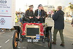216 VCR216 Autocar 1903 BS8301 Christine Tacon CBE