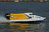 Kris Shepard, (#46) (SST-120 class)